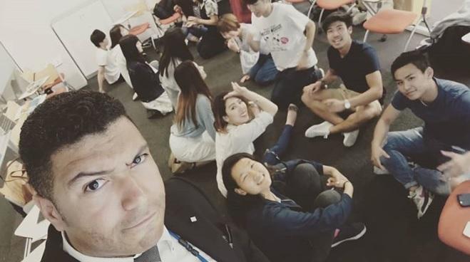 Class 2017 B